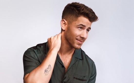 Ο Nick Jonas θα τραγουδήσει στο «Saturday Night Live» το νέο single «Spaceman»!