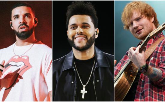 Ποιο είναι το τραγούδι που έχει ακούσει περισσότερο ο κόσμος στο Spotify?