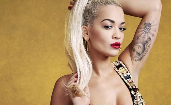 Η Rita Ora επανέρχεται με το νέο της single «Anywhere»