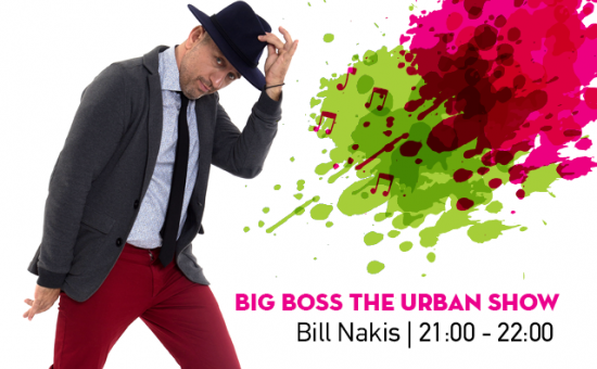 Big Boss The URBAN SHOW