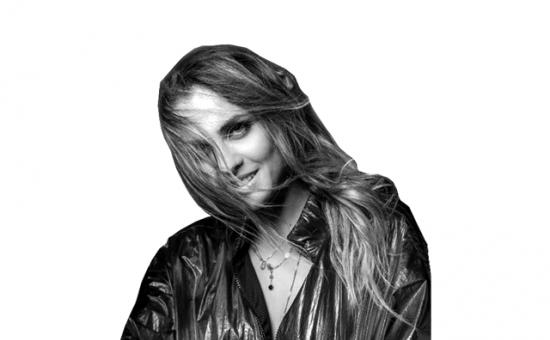 ONYX RADIO SHOW - Xenia Ghali