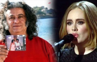 Αυτός ο Τούρκος τραγουδιστής υποστηρίζει πως είναι ο πατέρας της Αdele