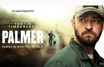 Ο Justin Timberlake επιστρέφει στην υποκριτική ως πρωταγωνιστής στη νέα ταινία «Palmer»