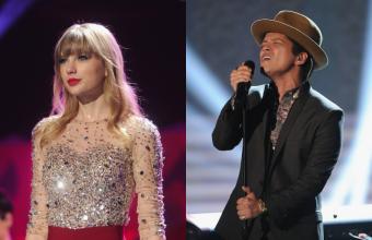 Αυτοί είναι οι 10 τραγουδιστές με τις περισσότερες πωλήσεις για το 2017