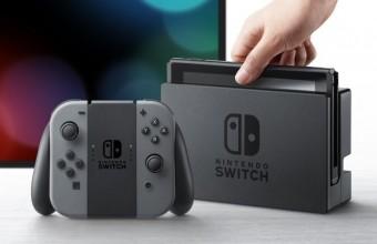 Nintendo Switch: Όλα όσα θέλεις να γνωρίζεις για τη νέα παιχνιδοκονσόλα