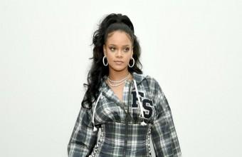 H Rihanna ετοιμάζει reggae album