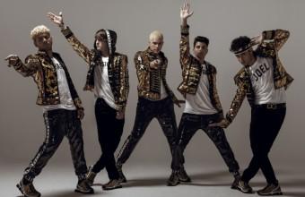 """Νέο single & video από τους CNCO με τίτλο """"Pretend"""""""