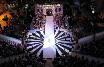 Μια ξεχωριστή εμπειρία γεμάτη μουσική, ομορφιά, στυλ στο THE FASHION SHOW του Mediterranean Cosmos