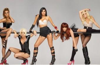 Η μεγάλη επανασύνδεση των Pussycat Dolls είναι γεγονός.