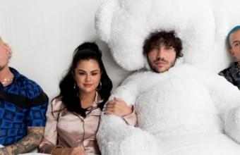 Δείτε το video clip των benny blanco, Selena Gomez, J Balvin και Tainy