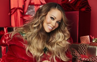 H Mariah Carey ετοιμάζει «Μαγικά Χριστούγεννα» με την Ariana Grande και εκλεκτούς καλεσμένους!