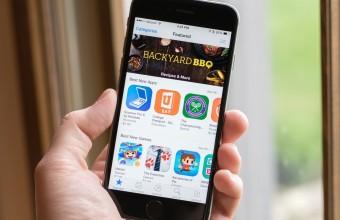 Οι καλύτερες εφαρμογές και παιχνίδια του App store για το 2016