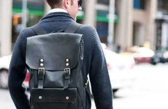 Backpacks: η πιο πρακτική τάση για το καλοκαίρι!