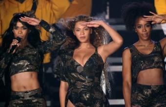Η ένωση των Destiny Child και το υπέροχο show της Beyonce στο Coachella