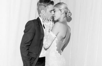 Justin Bieber - Hailey Bieber: O παραμυθένιος γάμος τους