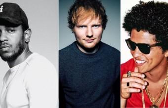 Ανακοινώθηκαν οι υποψηφιότητες των Billboard Music Awards 2018