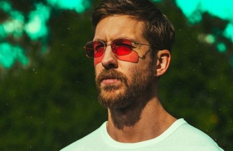 Calvin Harris: Για έκτη συνεχή χρονιά ο υψηλότερα αμειβόμενος DJ