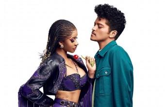 """Νέα συνεργασία: Η Cardi B συναντά τον Bruno Mars στο """"Please Me"""""""