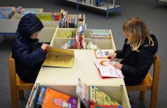 Δήμος Θεσσαλονίκης: Ψυχαγωγικές δράσεις για τα παιδιά σε βιβλιοθήκες της πόλης