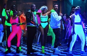 Video Premiere: David Guetta, Bebe Rexha & J Balvin - Say My Name
