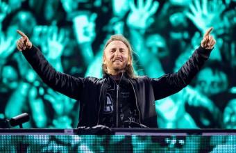 Ο David Guetta θα συνεργαστεί με Nicki Minaj και Lil Wayne