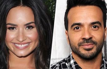 Η Demi Lovato θέλει το δικό της «Despacito» και συνεργάζεται με τον Luis Fonsi