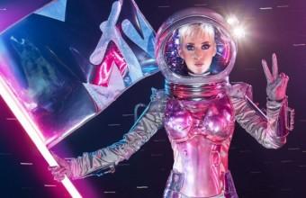 Η Katy Perry θα παρουσιάσει τα φετινά MTV Video Music Awards!