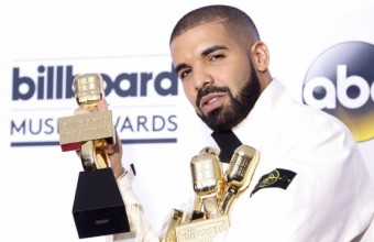 Billboard Music Awards 2017: Ο Drake ο μεγάλος νικητής!