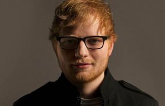 Ο Ed Sheeran έριξε τον Drake από την κορυφή