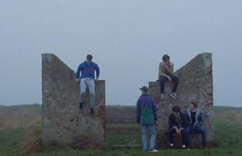 Νέο Video Clip από τον Ed Sheeran για το κομμάτι «Castle On The Hill» γυρισμένο στην περιοχή που μεγάλωσε!