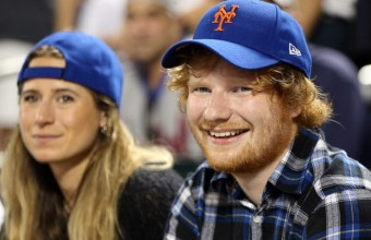 Ποια τραγουδίστρια θέλει ο Ed Sheeran να τραγουδήσει στον γάμο του;