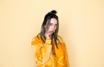 "H Billie Eilish, κυκλοφορεί το νέο της τραγούδι με τίτλο ""Therefore I Am"""