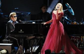 Miley Cyrus και Elton John θα διασκευάσουν μαζί το «Nothing Else Matters» των Metallica!