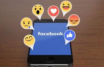 Παγκόσμια Ημέρα Emoji: 60 εκατ. στο Facebook και 5 δισ. στο Facebook Messenger καθημερινά!