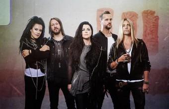 Οι Evanescence παρουσιάζουν το νέο άλμπουμ «The Bitter Truth»