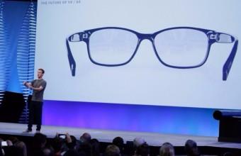 Τι είναι τα έξυπνα γυαλιά του Facebook;