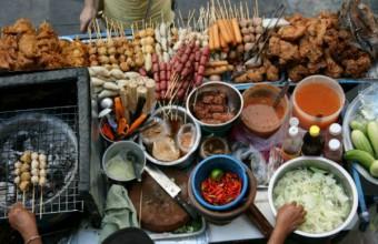 Έρχεται για 2 μέρες το πρώτο Φεστιβάλ με φαγητό δρόμου