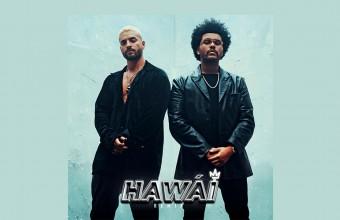 Maluma και The Weeknd ενώνουν δυνάμεις στο remix του «Hawái» remix του «Hawái»!