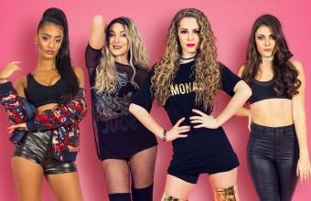 """Οι Little Mix δίνουν όρκο φιλίας με το νέο τους τραγούδι """"Told You So"""""""