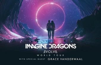 Νέο Single από τους Imagine Dragons