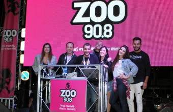 O ZOO 90.8 έδωσε ρυθμό στον Protergia 7o Διεθνή Ημιμαραθώνιο Θεσσαλονίκης