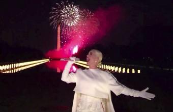 Η Katy Perry έκλεισε την ορκωμοσία του Joe Biden με μια επική επίδειξη πυροτεχνημάτων!
