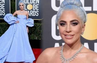 "Lady Gaga: Υποψήφια για το Όσκαρ ""Α' Γυναικείου Ρόλου"" και του ""Καλύτερου Τραγουδιού"""