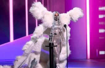 Οι νικητές των MTV Video Music Awards 2020