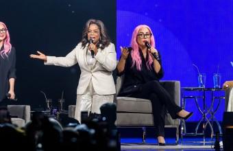 Συγκλονίζει η συνέντευξή της Lady Gaga στην Oprah Winfrey