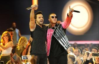 """Ποιο τραγούδι σάρωσε στα """"Billboard Latin Music Awards 2018""""."""