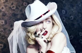Η Ρωσία επέβαλε στη Madonna πρόστιμο 1 εκατ. δολ. επειδή μίλησε υπέρ των LGBTQ