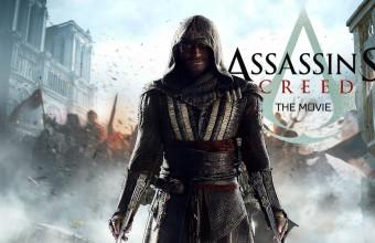"""Το δημοφιλές παιχνίδι """"Assassin`s Creed"""" ήρθε σινεμά"""