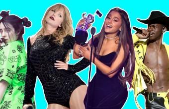 MTV VMA 2019: Ανακοινώθηκαν οι υποψηφιότητες