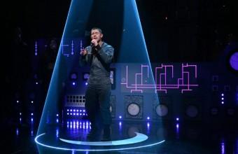 Ο Nick Jonas παρουσίασε τα νέα του τραγούδια «Spaceman» και «This Is Heaven»